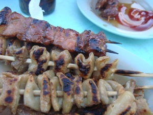 silet or isaw