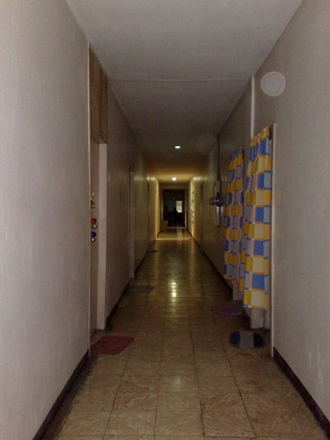 dormitoryo