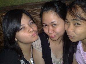 tres marias (magkakamuka ba?)