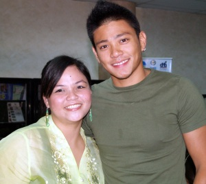 green (with drew arellano)