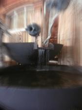 fountain of life... fantasy world