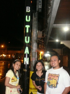 post in Butuan City