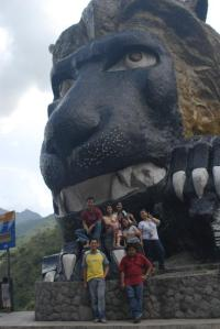 lions head, baguio city