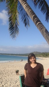white sand beach, pagudpud, in
